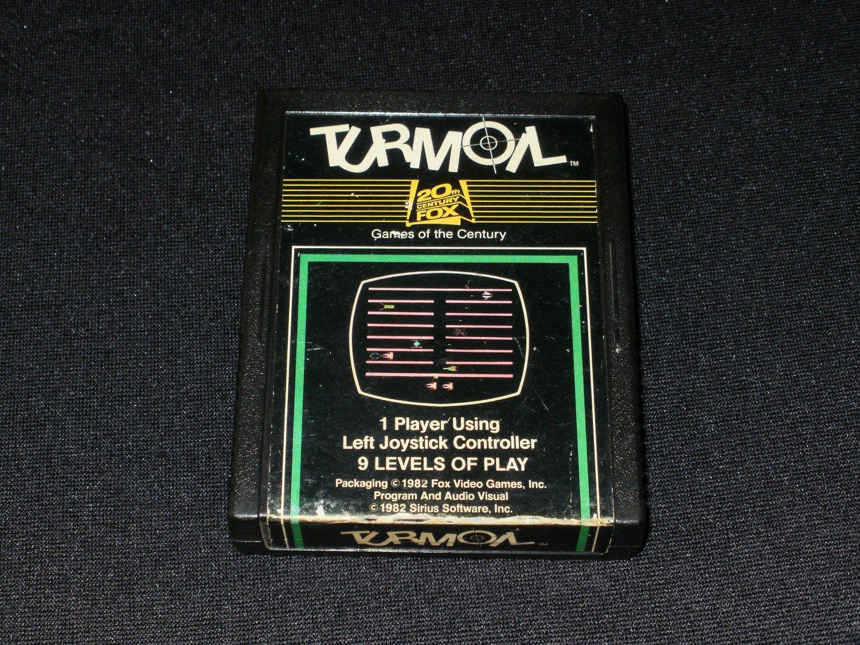 Turmoil - Atari 2600