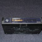 TI Invaders - Texas Instruments TI-99