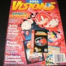 Sega Visions Magazine - December, January 1995