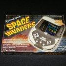 Space Invaders - Excalibur 2003 Handheld - Brand New