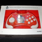 Ryu Official Street Fighter Anniversary Edition Controller - Sony PS2 - Brand New