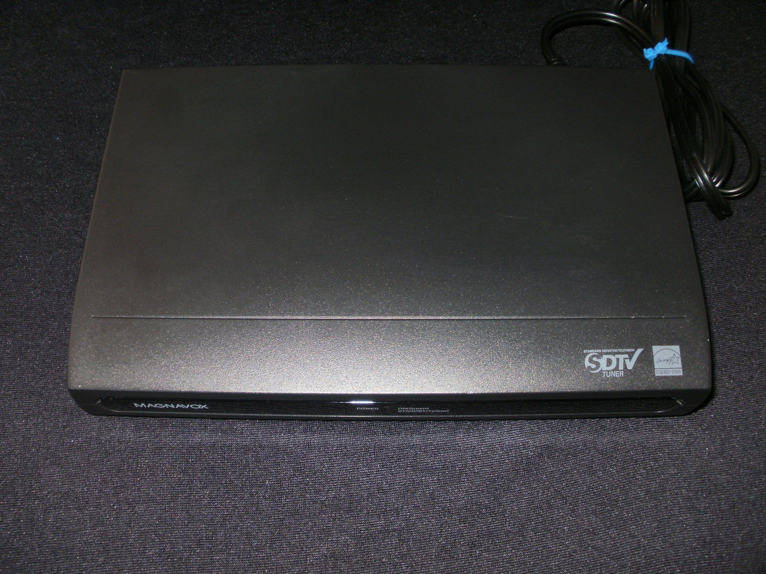 DTV Digital to Analog Converter - Magnavox 2008