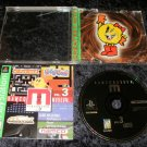 Namco Museum Vol. 3 - Sony PS1 - Complete CIB