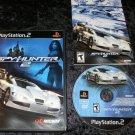 Spy Hunter 2 - Sony PS2 - Complete CIB