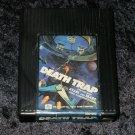 Death Trap - Atari 2600 - With Manual - Rare