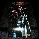 Batman Forever Poster - Nintendo Power September, 1995 - Never Used