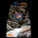 Solar Jetman Poster - Nintendo Power October, 1990 - Never Used