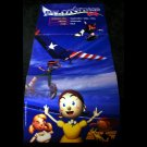 Pilotwings 64 Poster - Nintendo Power August, 1996 - Never Used