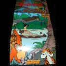 Jungle Book Poster - Nintendo Power May, 1994 - Never Used