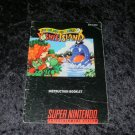 Super Mario World 2 Yoshi's Island - SNES Super Nintendo - 1995 Manual Only
