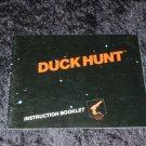 Duck Hunt - Nintendo NES - Manual Only