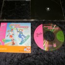Barbie Super Sports  - 1999 Mattel Media - Windows PC - Complete CIB