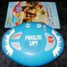 Freeze Up - Handheld - Educational Insights 2007 - With Manual