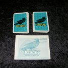 ROOK - Card Game - Hasbro - 2001 Edition