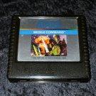 Missile Command - Atari 5200