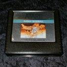 RealSports Baseball - Atari 5200