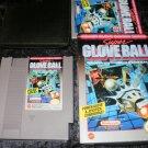 Super Glove Ball - Nintendo NES - Complete CIB
