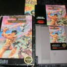 Wizards & Warriors - Nintendo NES - Complete CIB