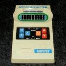 Classic Football - Handheld - Mattel 2000