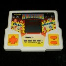 Wrestling - Vintage Handheld - Tiger Electronics 1988 - Refurbished