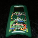 Teenage Mutant Ninja Turtles 3 - Vintage Handheld - Konami 1989 - Refurbished