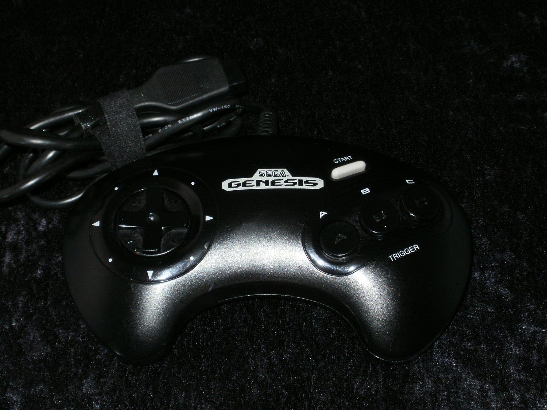 Refurbished Sega Genesis Controller - Official 3 Button MK-1650 Model