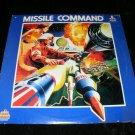 Missle Command - LP Record - Kid Stuff Records 1982