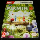Pikmin 3 Official Game Guide - Prima (2013) - Paperback