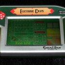 Electronic Craps - Excalibur Electronics - Handheld