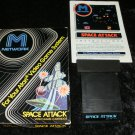 Space Attack - Atari 2600 - Complete CIB