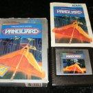 Vanguard - Atari 5200 - Complete CIB
