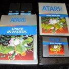 Space Invaders - Atari 5200 - Complete CIB
