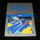 Qix - Atari 5200 - Manual Only