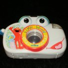 Sesame Street Elmo's World Camera - Techno Source 2005 Handheld