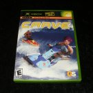 Carve - Xbox - Complete CIB