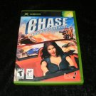 Chase Hollywood Stunt Driver - Xbox - Complete CIB