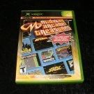 Midway Arcade Treasures 1 - Xbox - Complete CIB