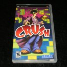 Crush - Sony PSP - Complete CIB