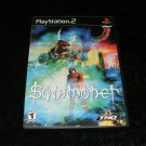 Summoner - Sony PS2 - Complete CIB