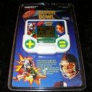 Tecmo Super Bowl LCD Game - Vintage Handheld - Tiger Electronics 1992 - Complete CIB
