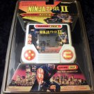 Ninja Gaiden II - Vintage Handheld - Tiger Electronics 1990 - Complete CIB