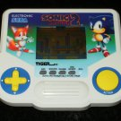 Sonic the Hedgehog 2 - Vintage Handheld - Tiger Electronics 1992 - Refurbished