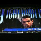 Highlander The Series - Episodes 1-22 - Complete VHS 11 Tape Set