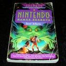 Nintendo Games Secrets - 1990 Rusel DeMaria - Paperback