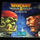 Warcraft II Battle.net Edition - 2001 Blizzard - IBM PC - Brand New - Rare