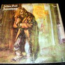 Aqualung - Jethro Tull - LP Record - Chrysalis Records 1971
