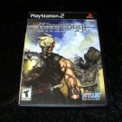 Wizardry: Tale of the Forsaken Land - Sony PS2 - Complete CIB