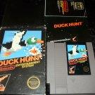 Duck Hunt - Nintendo NES - Complete CIB - 5 Screw 1985 Release