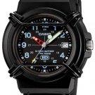 Casio Analog Sports Watch with Date HDA-600B-1BV NEW 2010