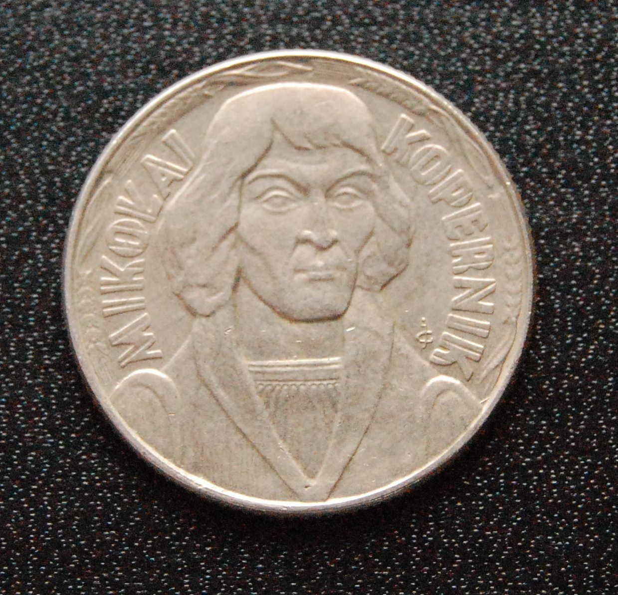 1959 10 zlotych Poland